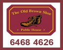 The Old Brown Shoe Photos