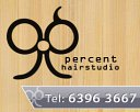 99 Percent Hair Studio Photos