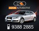 Azon Automotive Photos