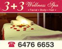 3+3 Wellness Spa Photos