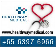Healthway Medical Group
