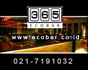 365 Eco Bar Jakarta Photos